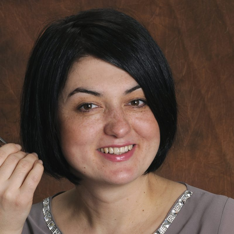 Natalia Chirilenco
